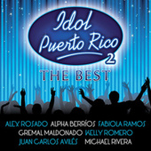 Play & Download Idol Puerto Rico 2 The Best by Various Artists | Napster