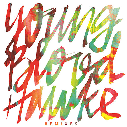 We Come Running by Youngblood Hawke