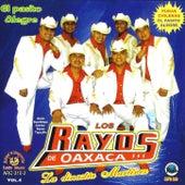 Play & Download El Pasito Alegre by Los Rayos De Oaxaca | Napster