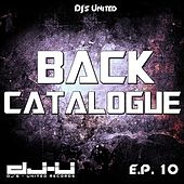Play & Download Back Catalogue E.P. 10 by Various Artists | Napster