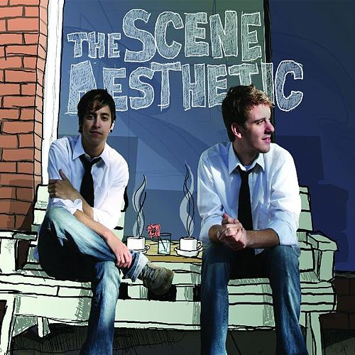 Play & Download The Scene Aesthetic by The Scene Aesthetic | Napster