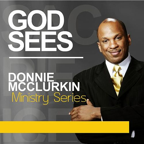 Play & Download God Sees by Donnie McClurkin | Napster