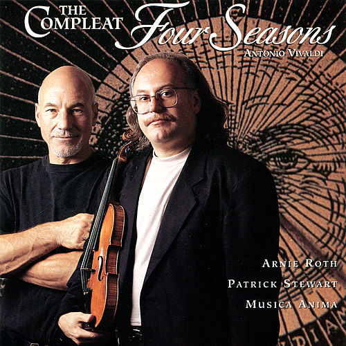 The Compleat Four Seasons: Antonio Vivaldi by Various Artists