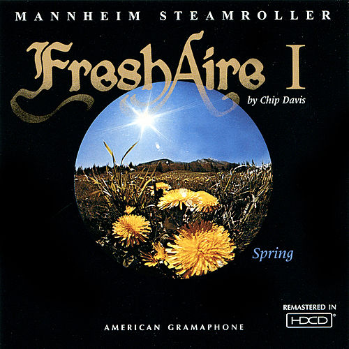 Fresh Aire I by Mannheim Steamroller