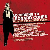Play & Download According to Leonard Cohen by Various Artists | Napster