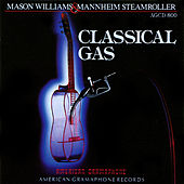 Classical Gas by Mason Williams