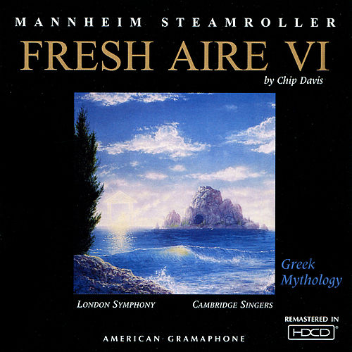 Fresh Aire Vi by Mannheim Steamroller