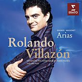 French Opera Arias by Rolando Villazon