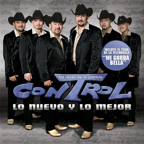 Lo Nuevo Y Lo Mejor by Control