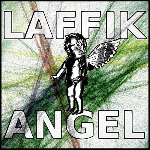 Angel by Laffik
