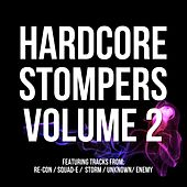 Hardcore Stompers Volume 2 - EP by Various Artists