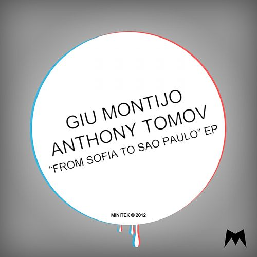 Play & Download From Sofia To Sao Paulo - Single by Giu Montijo | Napster
