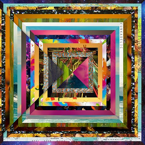 Play & Download Funkadelic by Von Don | Napster