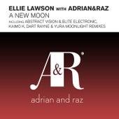 A New Moon (with Adrian&Raz) by Ellie Lawson
