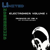 Play & Download United Underground Volume 1 - EP by Mr X | Napster