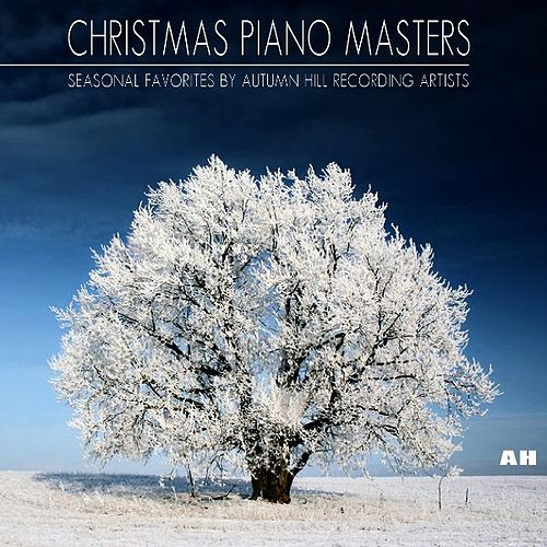 Christmas Piano Masters by The Christmas Piano Masters