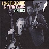 Play & Download Visions by Hans Theessink | Napster