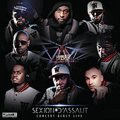Play & Download L'Apogée à Bercy by Sexion D'Assaut | Napster