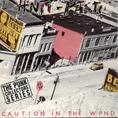 Play & Download Caution In The Wind by Anti-Pasti | Napster