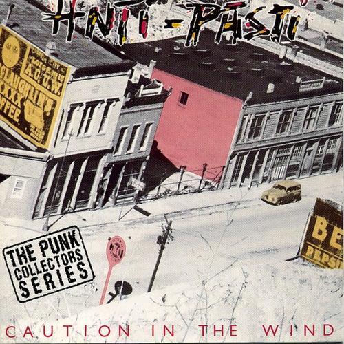 Caution In The Wind von Anti-Pasti