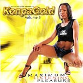 Play & Download Konpa Gold, Vol. 5 by Various Artists | Napster