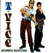 Kompa Kontak by T-Vice