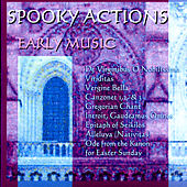 Early Music by Spooky Actions