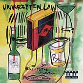 Play & Download Here's To The Mourning by Unwritten Law | Napster