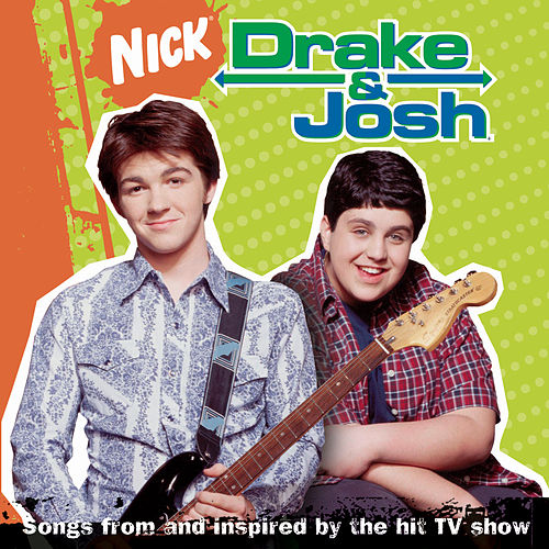 Drake & Josh: Songs From & Inspired By... by Various Artists