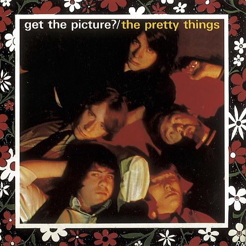 Play & Download Get the Picture? by The Pretty Things | Napster