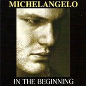 In The Beginning by Michelangelo