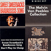 Play & Download The Melvin Van Peebles Collection by Melvin Van Peebles | Napster