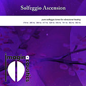 Play & Download Solfeggio Ascension by Imaginacoustics | Napster