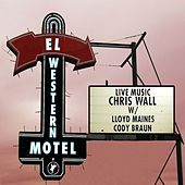 Play & Download El Western Motel by Chris Wall | Napster