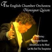 Monsignor Quixote by English Chamber Orchestra