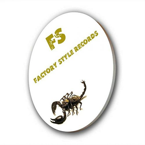 Play & Download Techno Vol 3 by FS Records - EP by Various Artists | Napster