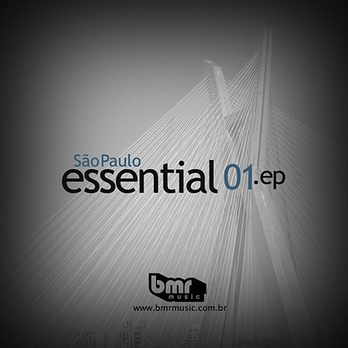 Play & Download Sao Paulo Essential 01 EP by Bass Tribe | Napster