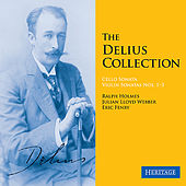 The Delius Collection Volume 4 by Various Artists