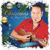 Christmas At Jay's Place by Jay Laga'aia
