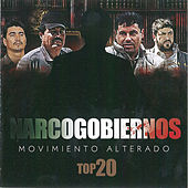 Play & Download Narcogobiernos Top 20 by Various Artists | Napster