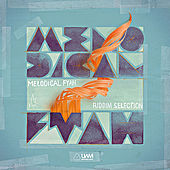 Melodical Fyah Riddim Selection by Various Artists