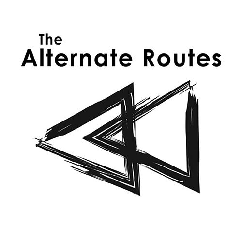 Rewind - Single by The Alternate Routes