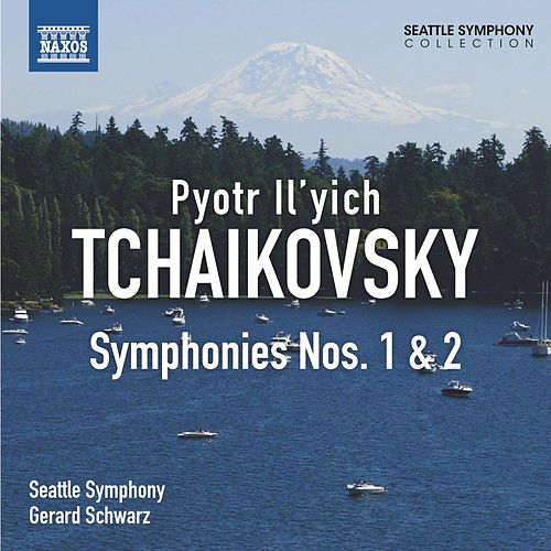 Play & Download Tchaikovsky: Symphonies Nos. 1 and 2 by Seattle Symphony Orchestra | Napster