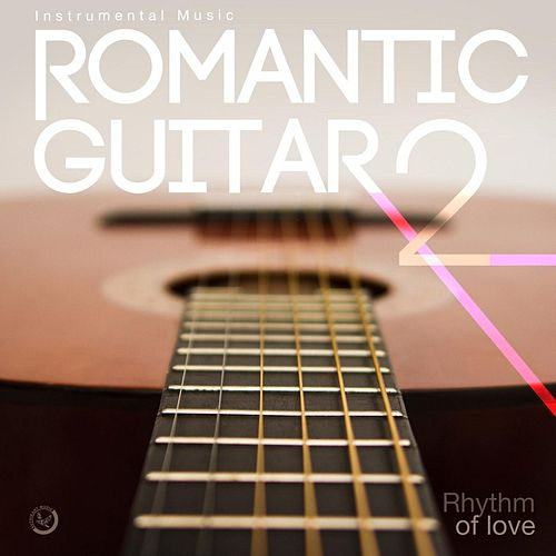 Romantic Guitar #2 by Suthikant Music