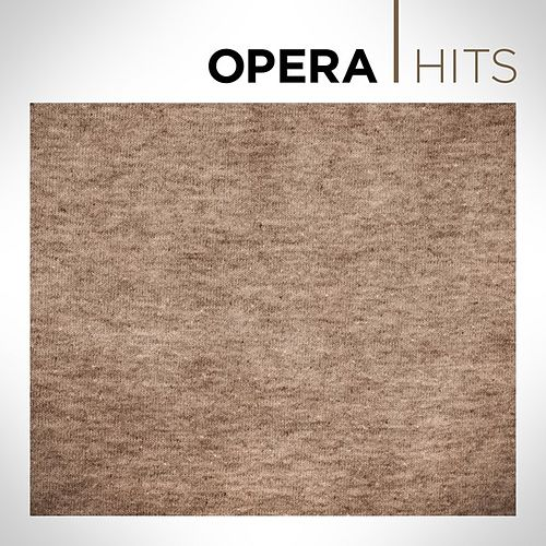 Opera Hits by Various Artists