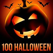 Play & Download 100 Halloween by Various Artists | Napster
