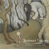 Asen'ka - ein Märchen für Kinder und solche, die es werden wollen (Deluxe Edition) by Samsas Traum