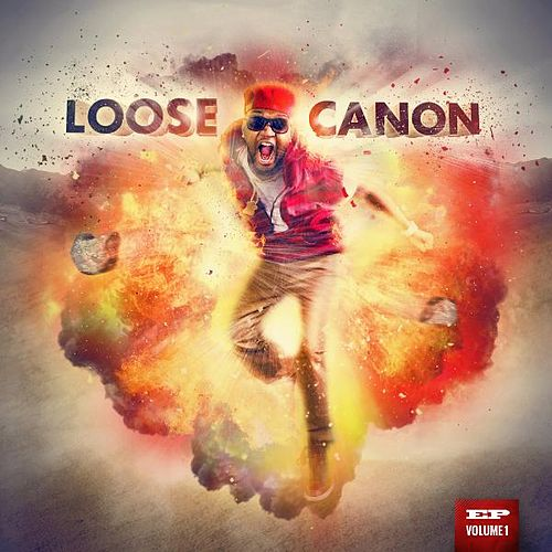Loose Canon EP, Vol. 1 Instrumentals and Acapellas by Canon