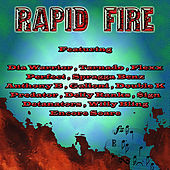 Rapid Fire von Various Artists