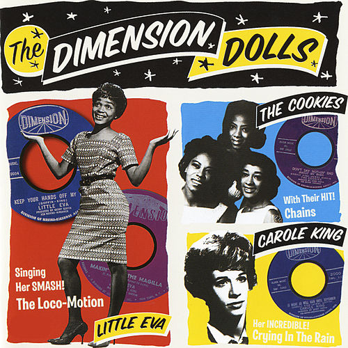 Play & Download The Dimension Dolls by Various Artists | Napster